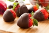 Chocolate Covered Strawberries ashers chocolate covered pretzel gift