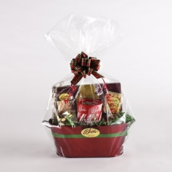 Ashers Basket