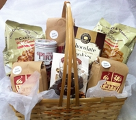Ambler Roasted Wake Coffee Basket