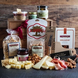 Costa Deli Special DiBruno Brothers Gourmet Gift Basket